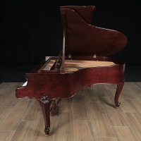Steinway & Sons M-170, Pine Brook, United States