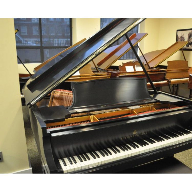 Steinway and Sons O-180, Portland, Estados Unidos