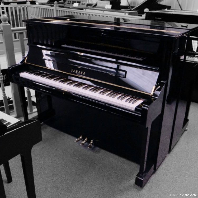 Yamaha U1, Swansea, United Kingdom