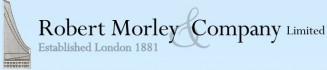 Logo Robert Morley & Co. Ltd.