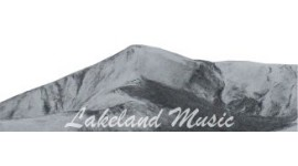Logo Lakeland Music