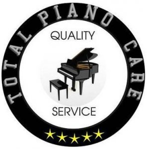 Total Piano Care