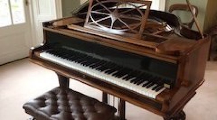 John Redmond Piano Tuning & Repairs Dublin